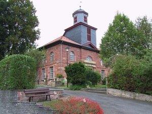 Kirchengemeinde Oetmannshausen